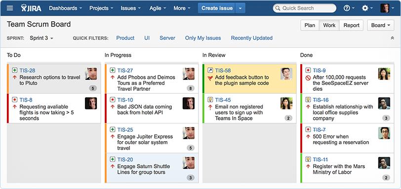 jira-agile-mobile-product-development