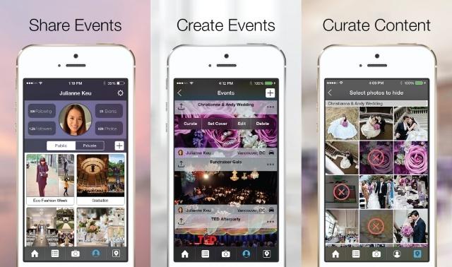Photo iPhone Apps