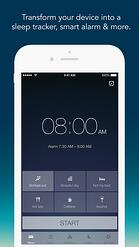 Sleep Better iOS app