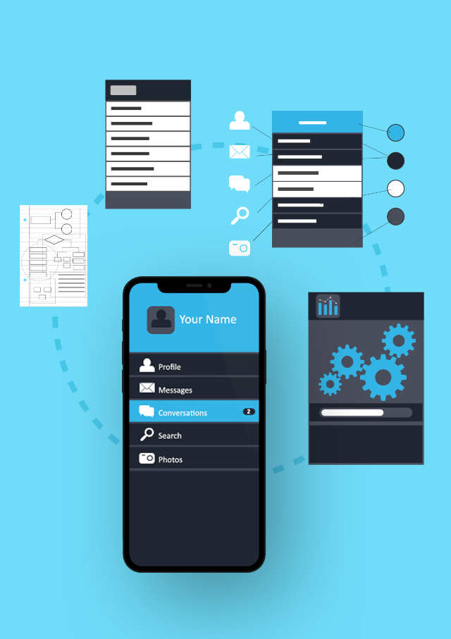 Mobile Design- Something almost as Important as the App Itself